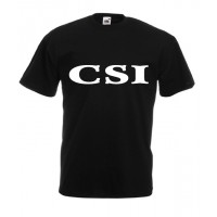 CSI - Can't Stand Idiots