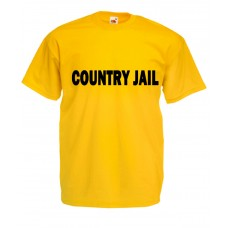 Country Jail