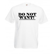 DO NOT WANT!