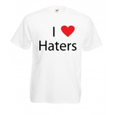 Love Haters