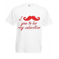 You To Be My Valentine